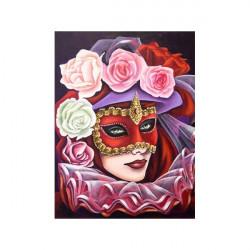 Masque de Venise 30x40