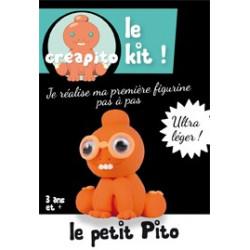 """Kit Creapito """"le petit pito"""""""