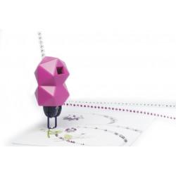 Applicateur Easy Crystal Pen avec recharge papier de Knorr Prandell