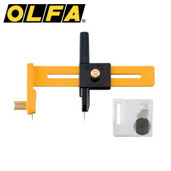 Cutter compas OLFA CMP-1