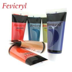 Peinture acrylique tube de 200 ml Classique