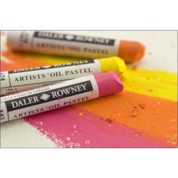 Pastel à l'huile ARTISTS' DALER ROWNEY