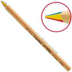 Crayon 4 couleurs Lyra Super Ferby 4-Color