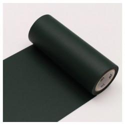 Masking Tape MT ARDOISE uni vert / blackboard (100mm x 5m)
