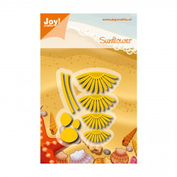 "Die ""coquilages"" de Joy!Crafts"
