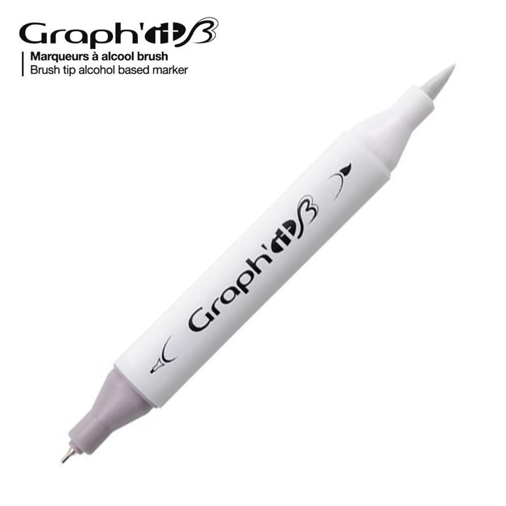 GRAPH'IT marqueur à alcool - Brush BLENDER 0000