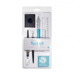 "Kit d'outils ""Tool Kit"" pour Silhouette"