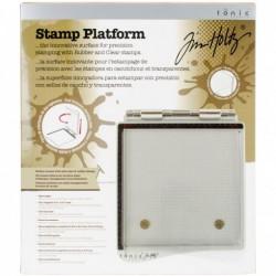 plaque stamp platform de Tonic Studio