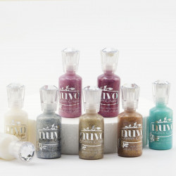 Tonic Nuvo Glitter drops de Tonic Studio (30ml)