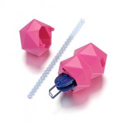 Applicateur Crystal Pen avec recharge textile de Knorr Prandell