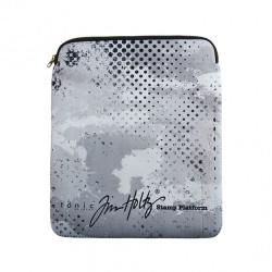 Housse de rangement pour la plaque stamp platform de Tonic Studio