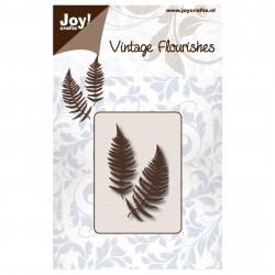 """Die """"feuille"""" de Joy!Crafts"""