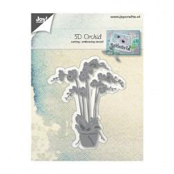 """Die """"3D Orchid"""" de Joy!Crafts"""