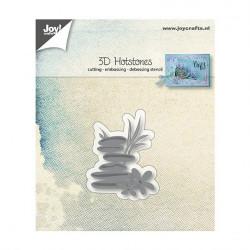 """Die """"3D Hotstones"""" de Joy!Crafts"""