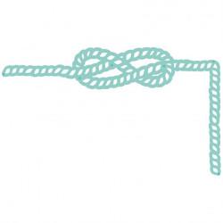 """Die """"rope corner"""" de Kaisercraft"""