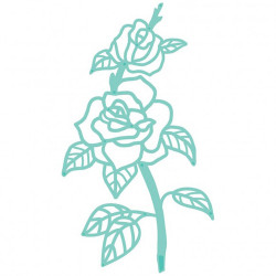 "Die ""rose stem"" de Kaisercraft"