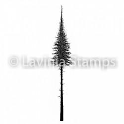 "Tampon transparent ""Fairy Fir Tree (small)"" de Lavinia Stamps"