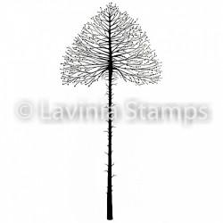 "Tampon transparent ""Celestial Tree"" de Lavinia Stamps"