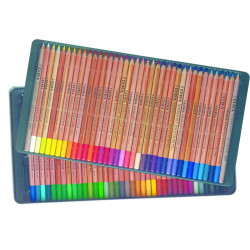 Boîte de 72 crayons de couleur LYRA Rembrant Polycolor