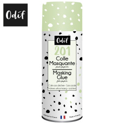 Colle en spray Odif  201 masquante (250 ml)