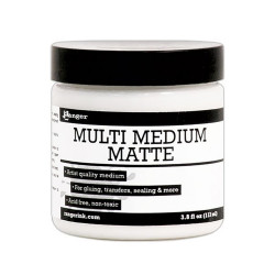 Pot Multi médium matte de...