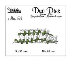 """Die Duo Dies """"no.54 des..."""