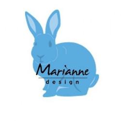 """Die Creatables """"bunny"""" de..."""