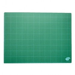 Tapis de coupe technique double face 45x60 cm