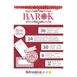 """Set cadeaux """"Barok"""" d'Artemio"""