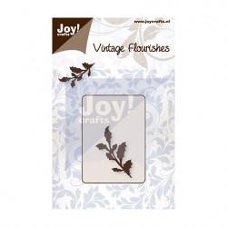 """Die """"Vintage Flourishes"""" de..."""