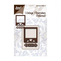 """Die """"Vintage Flourishes -..."""