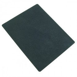 Tapis Sizzix Silicone Rubber - Support pour embosser 20x14,9x03 cm