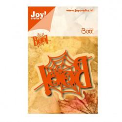 "Die ""boo!"" de Joy!Crafts"