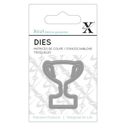 Die Xcut Trophy de Docrafts