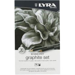 Boîte métal LYRA Rembrandt...