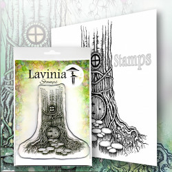 "Tampon transparent ""Druid's..."