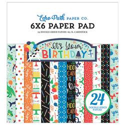 """Set Papier 15x15 """"It's Your..."""