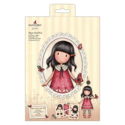 Kit Gorjuss Paper Doll...