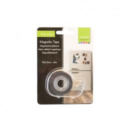 Magnetic tape avec son...