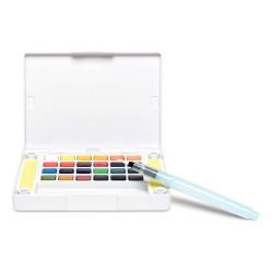 Koi aquarelles Sketch Box...