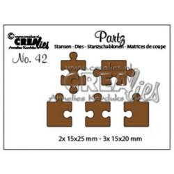 """Die Partz """"puzzles"""" N°42 de..."""