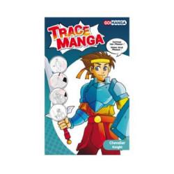 Gabarit trace Manga...
