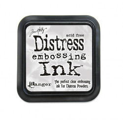 Encre Distress Ink...