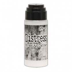 Encre Distress Embossing...
