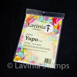 Set de Papier carte Yupo...