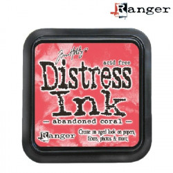 Encreur Distress Ink de Ranger