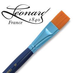 Pinceau Léonard fibre...