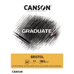 """Bloc """"Graduate Bristol"""" 20..."""