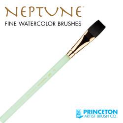Pinceau Neptune lavis plat...
