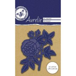 """Die """"Rose Bouquet"""" d'Aurélie"""